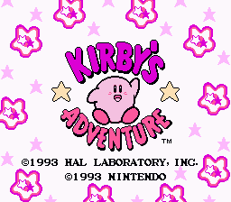 Kirbys Adventure Title.png