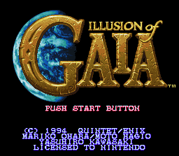 Illusion of Gaia Title.PNG