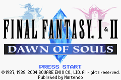 FF1 2 DoS Title.png