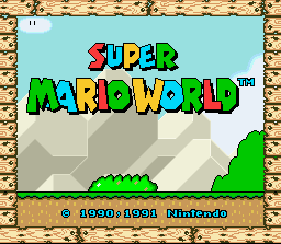 Super Mario World Title.PNG